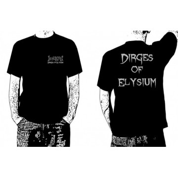 INCANTATION DIRGES OF ELYSIUM LOGO