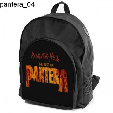 PANTERA backpack