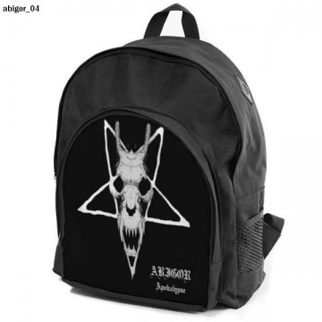 BACKPACK ABIGOR