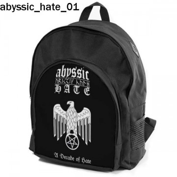 BACKPACK ABYSSIC HATE