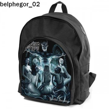 BACKPACK BELPHEGOR