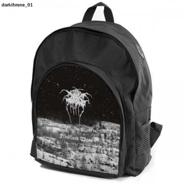 BACKPACK DARK THRONE