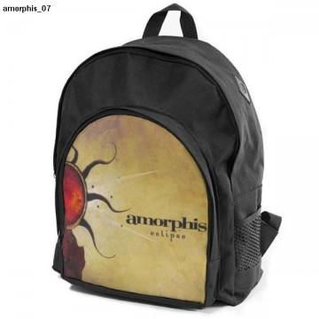 BACKPACK AMORPHIS