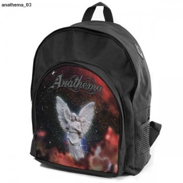BACKPACK ANATHEMA