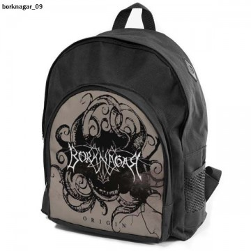 BACKPACK BORKNAGAR