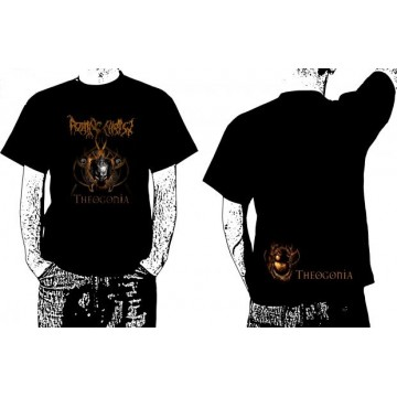 ROTTING CHRIST THEOGONIA OFFICIAL T-SHIRT SALE
