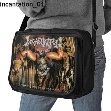 INCANTATION SHOULDER BAG