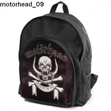 BACKPACK Motörhead