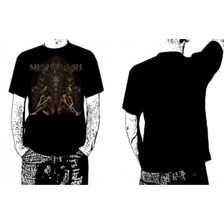 MESHUGGAH TWINS T-shirt