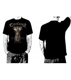 ENSLAVED RIITIIR LOGO T-shirts