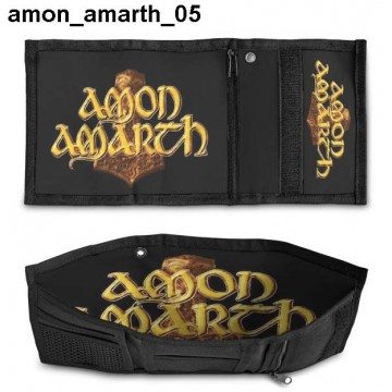 AMON AMARTH WALLET