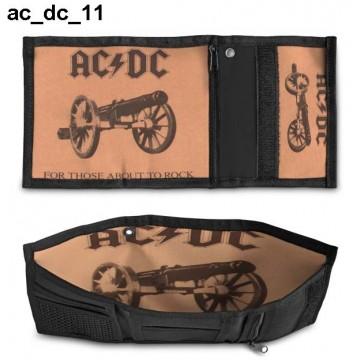 AC DC WALLET