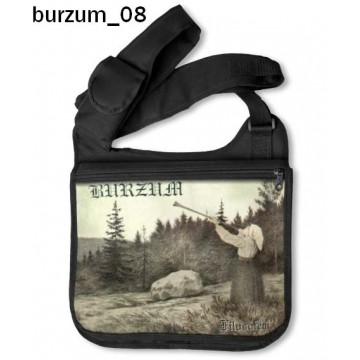 BURZUM SHOULDER BAG