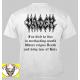 VADER - Decapitated Saints T-SHIRT