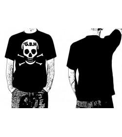 GBH SKULL T-shirts