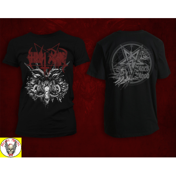 "CHRIST AGONY - ""Black Blood II"" T-SHIRT (PRE-ORDER)"