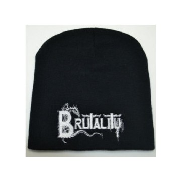 BRUTALITY WINTER CAP ORIGINAL OFFICIAL UNIQUE