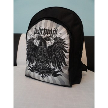 BEHEMOTH Abyssus-Abyssum Invocat Backpack SALE