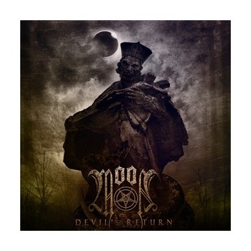 "MOON - ""Devil's Return"" 2 CD DIGI PACK 6,66€"