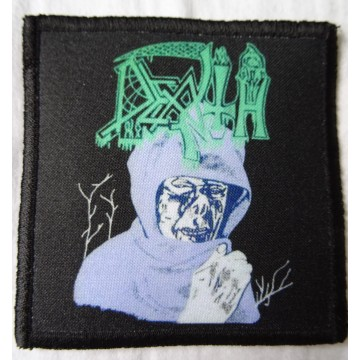 DEATH LEPROSY PATCH TOTAL CULT IN 1989