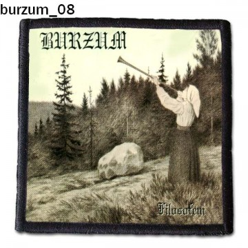 BURZUM PATCH