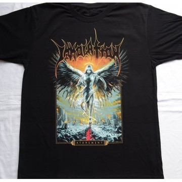 IMMOLATION ,,Atonement,, OFFICIAL T-SHIRT