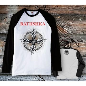 "BATUSHKA OFFICIAL LONGSLEEVE ""HANDS"" LITOURGIYA"