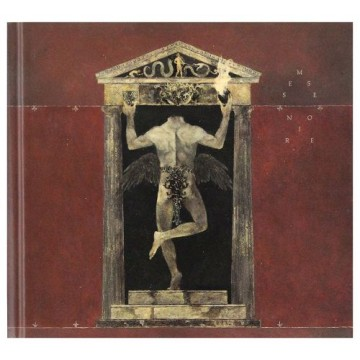 Behemoth Messe Noire BLU-RAY/CD LIMITED NEW ALBUM !