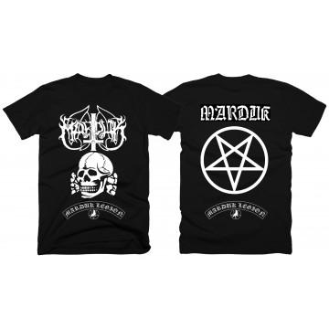 MARDUK Marduk Legion LIMITED EDITION T-SHIRT UNIQUE Ltd