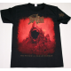 DEATH The Sound of Perseverance MEMORY Chuck Schuldiner 1967 - 2001 UNIQUE OFFICIAL LIMITED T-SHIRT