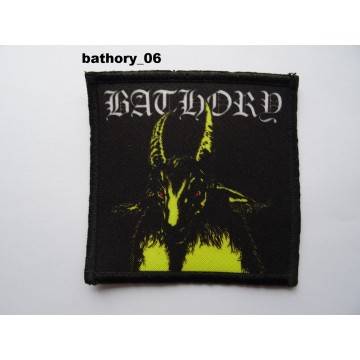 BATHORY PATCH