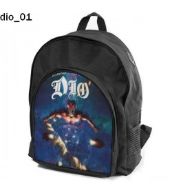 DIO backpack